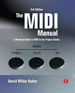 The MIDI Manual Book