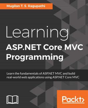Learning ASP NET Core MVC Programming
