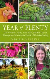 Year of Plenty