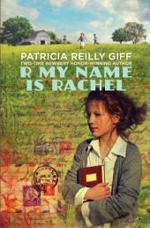 R My Name Is Rachel