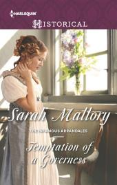 Temptation of a Governess