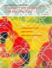 EL JUEGO Y LOS ALUMNOS CON DISCAPACIDAD PDF