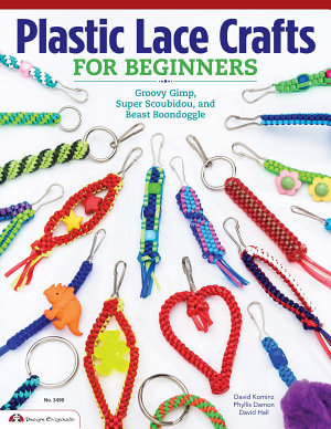 Plastic Lace Crafts for Beginners