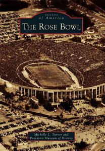 The Rose Bowl Book