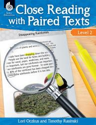 Close Reading with Paired Texts Level 2 PDF