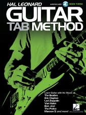 Hal Leonard Guitar Tab Method -: Book 3
