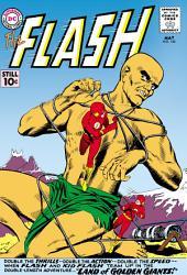 The Flash (1959-) #120