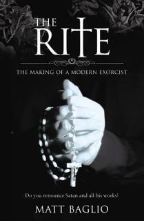 The Rite Book