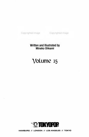 Dragon Knights Volume 15