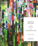 Research Methods for Media and Communication PDF