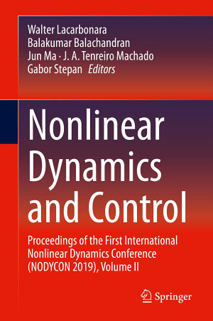 Nonlinear Dynamics and Control