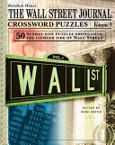 The Wall Street Journal Crossword Puzzles PDF
