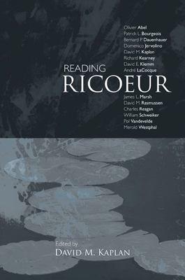 Reading Ricoeur PDF