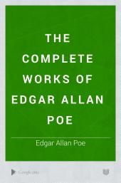 The Complete Works of Edgar Allan Poe: Volume 14