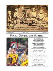 NBS#17: Vidura, Uddhava and Maitreya