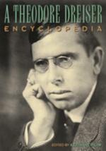 A Theodore Dreiser Encyclopedia