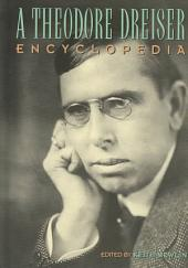 A Theodore Dreiser Encyclopedia