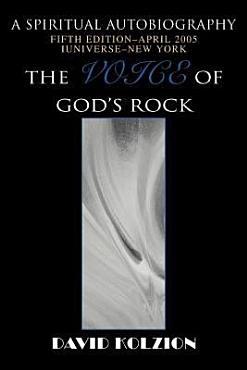 The Voice of God s Rock PDF