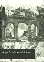 King's Handbook of Boston