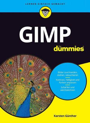 GIMP f  r Dummies PDF
