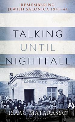 Talking Until Nightfall