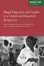 Illegal Migration and Gender in a Global and Historical Perspective