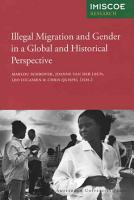 Illegal Migration and Gender in a Global and Historical Perspective PDF