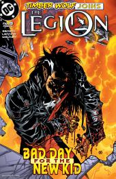 The Legion (2001-) #15