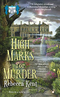 High Marks for Murder PDF