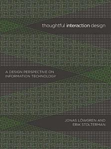 Thoughtful Interaction Design PDF