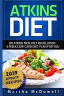 Atkins Diet PDF