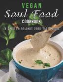 Vegan Soul Food Cookbook PDF