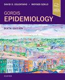 Gordis Epidemiology PDF