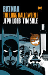 Batman  The Long Halloween Deluxe Edition PDF