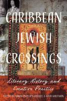 Caribbean Jewish Crossings PDF