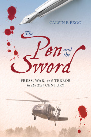 The Pen and the Sword PDF