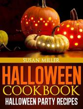 Halloween cookbook halloween party recipes