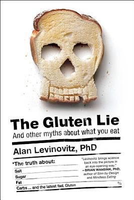 The Gluten Lie PDF
