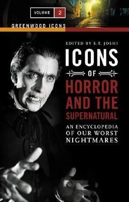 Icons of Horror and the Supernatural PDF
