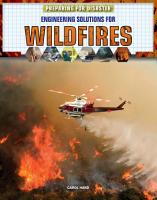 Engineering Solutions for Wildfires PDF