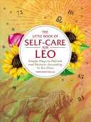 The Little Book of Self care for Leo PDF