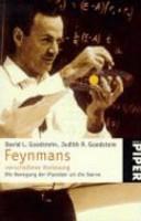 Feynmans verschollene Vorlesung PDF