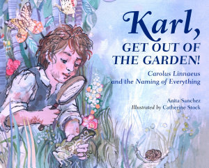 Karl  Get Out of the Garden  PDF