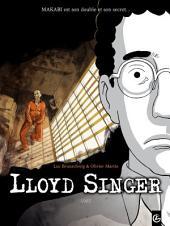 Lloyd Singer – tome 8 – 1985