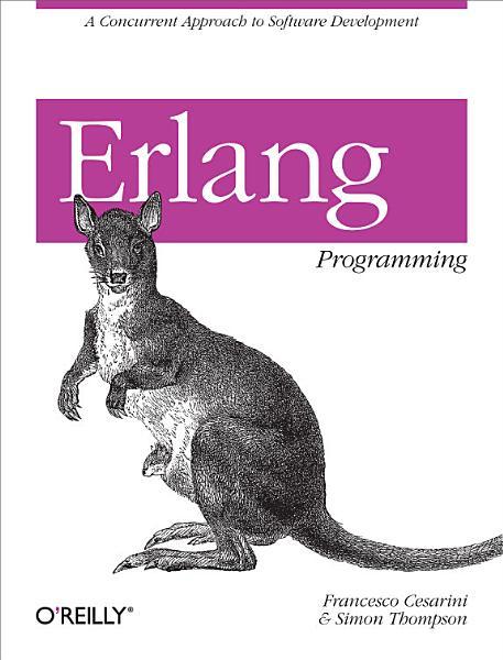 Erlang Programming PDF