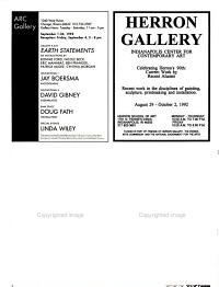 New Art Examiner PDF
