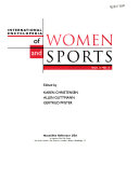 International Encyclopedia of Women and Sports: S-Z. Index