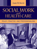 Social Work and Health Care PDF
