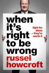 When It S Right To Be Wrong Book PDF