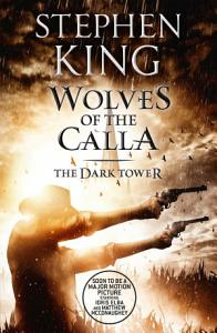 The Dark Tower V  Wolves of the Calla Book